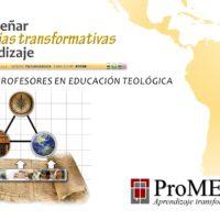 Imagen del título del curso ED6511 de ProMETA